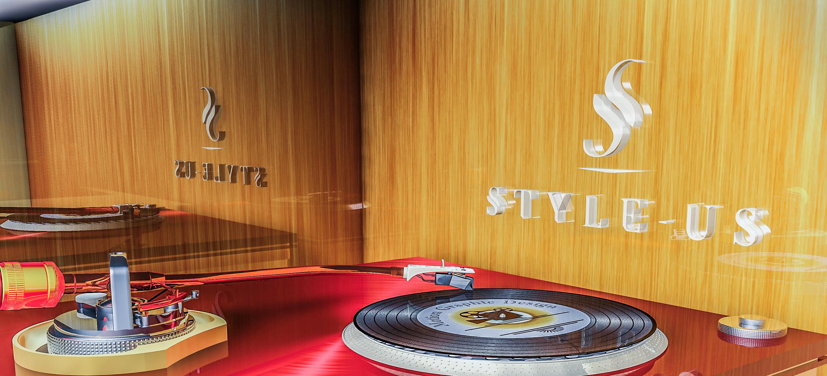 STYLE-USスタッフブログをお楽しみください。
